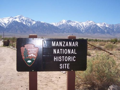 Stone House Historical Society hosts Nov. 3 presentation on Manzanar Relocation Camp